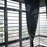 arc hill highrise 650 square-feet built-up lease at rm 1,000 in mount austin #5108