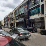 desa tebrau end lot ground floor  shop property 1680 sq.ft builtup rental at rm 3,000 at jalan harmonium, taman desa tebrau, johor bahru, johor, malaysia #5133