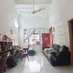 taman daya  1 storey terrace home 1540 sq.ft builtup selling price rm 408,000 on jalan pinang x, taman daya, johor bahru, johor, malaysia #4647