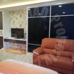 zennith suites  residential apartment 450 square-feet built-up lease price rm 1,100 in kebun teh #4781