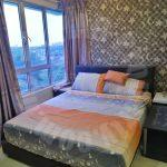 zennith suites  residential apartment 450 square-feet builtup rent at rm 1,100 on kebun teh #4779