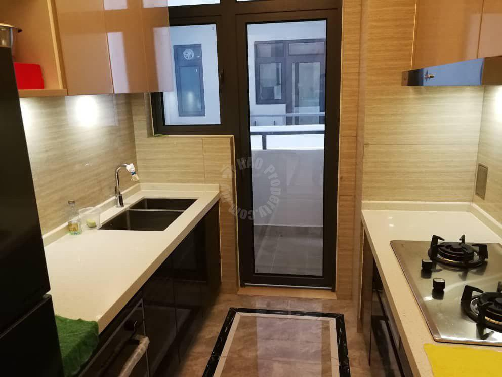 r&f princess cove serviced apartment 797 square-feet builtup rent price rm 2,000 on jb town #5112