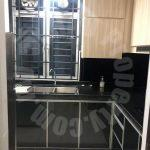 d'ambience 3 rooms  serviced apartment 1114 square-feet builtup rent from rm 1,800 at d'ambience residences, jalan permas 2, masai, johor, malaysia #4959