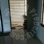 d'ambience serviced apartment rent at rm 1,400 on permas jaya #4785