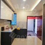 zennith suites  apartment 450 square foot builtup rent from rm 1,100 on kebun teh #4780