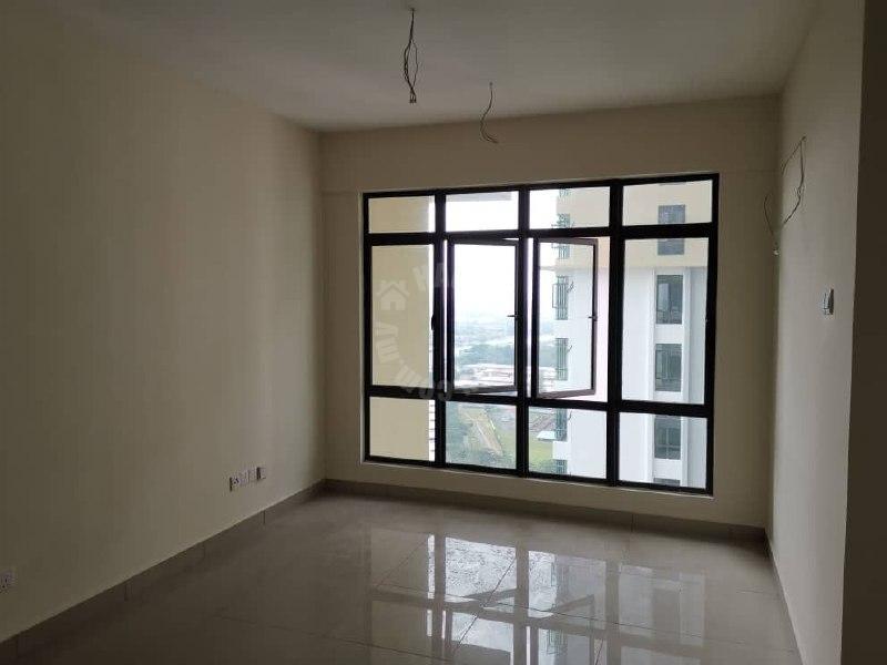 arc, taman daya condominium 650 sq.ft builtup selling price rm 288,000 at taman daya #4671