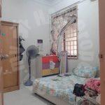 taman daya  single storey link residence 1540 sq.ft builtup selling from rm 408,000 on jalan pinang x, taman daya, johor bahru, johor, malaysia #4644