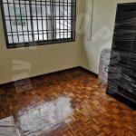 tun aminah renovated house double storey link home 3351 square feet built-up sale from rm 560,000 on jalan perwira x, taman ungku tun aminah, johor bahru, johor, malaysia #4876