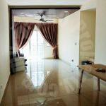 meridin bayvue apartment lease from rm 1,300 #5076