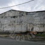 jalan makmur kulai  2 storeys shoplot property 1540 square-foot builtup sale at rm 350,000 on jalan makmur, taman makmur, kulai, johor, malaysia #5055