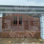 kulai jalan raya house terraced residence 1680 square-foot builtup selling price rm 368,000 on jalan raya taman kulai besar, 81000 kulai, johor, malaysia #5019