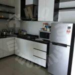 d'ambience highrise rent from rm 1,400 on permas jaya #4787