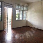 sri putri house 5 rooms 2 storeys terrace residence 1540 sq.ft built-up rent price rm 1,200 in taman sri putri, skudai, johor, malaysia #4924