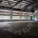 desa perindustrian kulai ii  single storey warehouse 24055 square-foot builtup 54833 square-feet builtup rent at rm 24,055 in jalan gangsa x, taman sri putri, skudai, johor, malaysia #5129