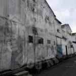 jalan makmur kulai  double storey shop space 1540 square-foot builtup sale price rm 350,000 on jalan makmur, taman makmur, kulai, johor, malaysia #5054