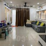 austin suite condo 906 sq.ft built-up lease price rm 1,300 at jalan austin perdana 1 #5300