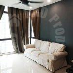 marina cove condo 553 square feet built-up rent price rm 1,600 #5197