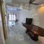 mount austin house double storey terrace home 1540 square-foot builtup rent price rm 1,500 in jalan mutiara emas 2, taman mount austin, johor bahru, johor, malaysia #5284