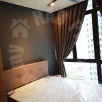 marina cove serviced apartment 553 square-feet builtup rent from rm 1,600 #5198