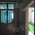 taman pulai hijaun terrace 2 storey link residence 1540 sq.ft built-up rent price rm 1,200 at taman pulai hijauan, kangkar pulai, johor, malaysia #5270