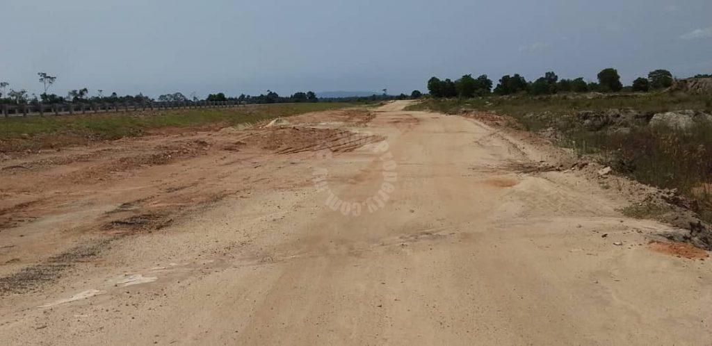 sedili kota tinggi agricultural  agricultural lands rent price rm 4,545 at sedili besar, kota tinggi, johor, malaysia #5186
