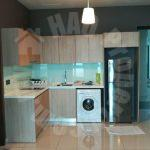 green haven service  residential apartment 710 sq.ft built-up rent from rm 1,400 #5220