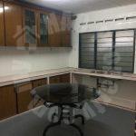 taman johor s house 1.5 storeys terraced home 1540 sq.ft builtup rent at rm 1,400 in taman johor, johor bahru, johor, malaysia #5332