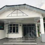 nusa bestari corner house 1 storey link house 3400 square feet built-up sale price rm 588,000 at jalan nb2, taman nusa bestari 2, skudai, johor, malaysia #5427
