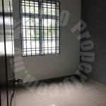 nusa bestari corner house 1 storey link residence 3400 sq.ft built-up sale price rm 588,000 on jalan nb2, taman nusa bestari 2, skudai, johor, malaysia #5430