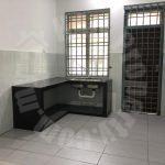 nusa bestari corner house 1 storey terraced house 3400 square-foot builtup sale price rm 588,000 in jalan nb2, taman nusa bestari 2, skudai, johor, malaysia #5428