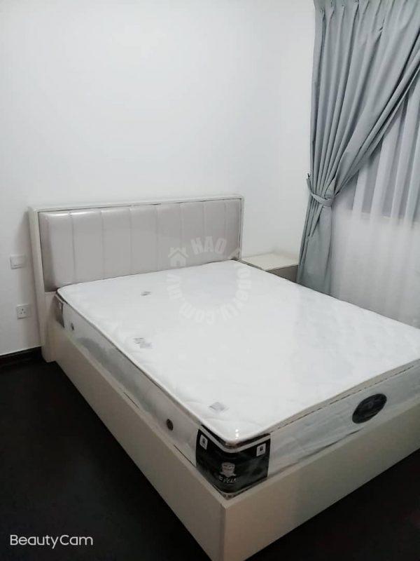r&f princess cove condominium 1129 sq.ft built-up rent price rm 2,800 #5557