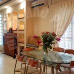 mutiara rini double storey terrace residence 2940 square-foot built-up selling price rm 750,000 at mutiara rini #5757