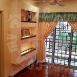 mutiara rini 2 storey terraced residence 2940 square foot built-up selling price rm 750,000 on mutiara rini #5766