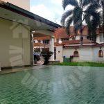 mutiara rini 2 storey terrace house 2940 square feet built-up sale from rm 750,000 at mutiara rini #5762