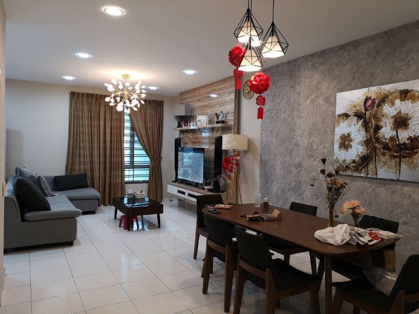 setia tropika @ elata haven 2 storey link residence 1400 square feet built-up sale from rm 628,000 at setia tropika @ elata haven #5684
