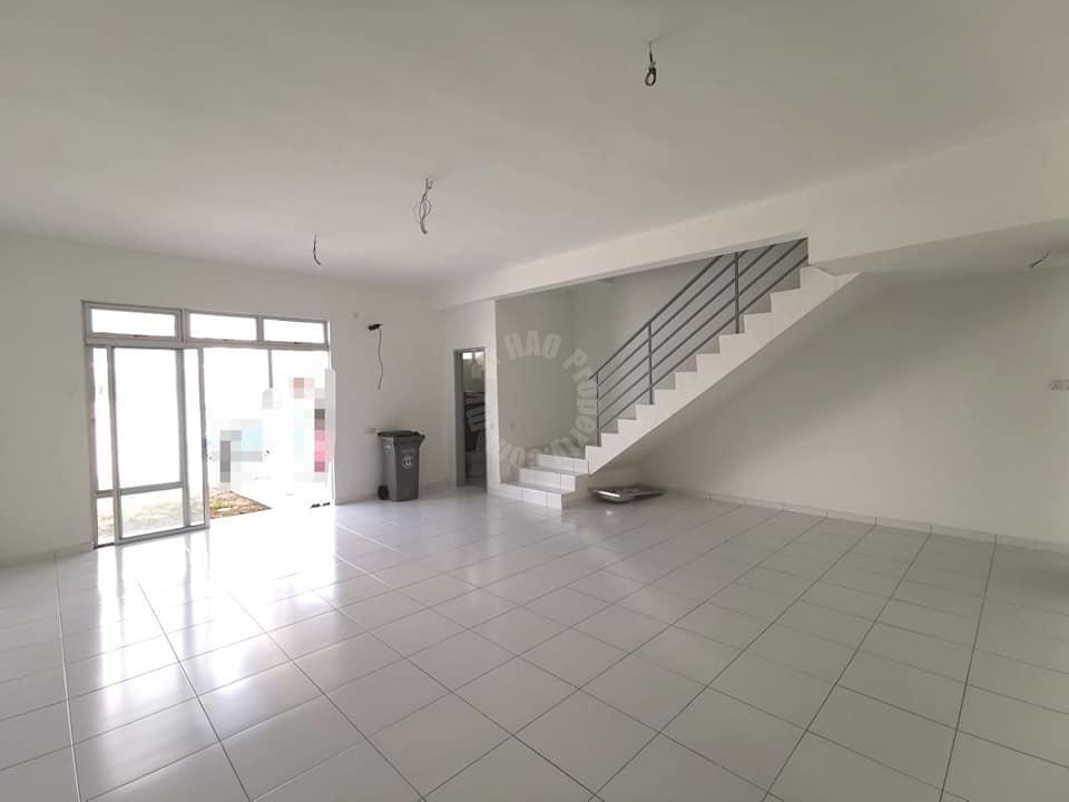 setia tropika 2 stry 2 storeys terraced home 1650 square feet builtup selling at rm 559,000 on setia tropika #5709