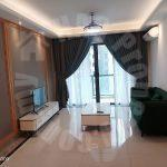 r&f princess cove highrise 1073 square foot builtup rent from rm 2,800 in r&f princess cove #5636