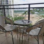 forest city ataraxia park highrise 904 square-feet built-up lease price rm 1,600 at forest city johor bahru, gelang patah, johor, malaysia #5987