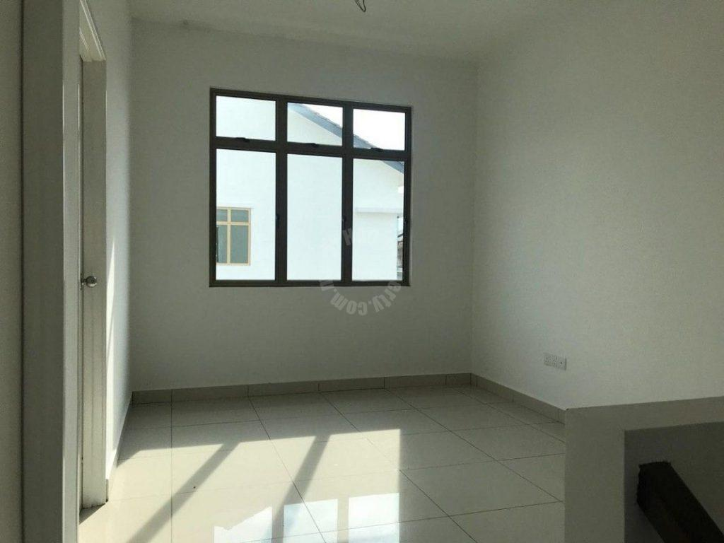rini home 1 s house double storey terraced residence 2293 square feet builtup 2100 square foot builtup sale at rm 715,000 in rini homes 1, jalan abadi 1, mutiara rini, johor bahru, johor, malaysia #5809