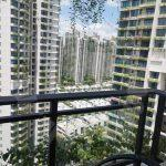 forest city regalia park highrise 900 square-feet built-up rent at rm 1,600 on forest city johor bahru, gelang patah, johor, malaysia #5971