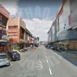 s taman sentosa commercial  three storey shop area 1540 sq.ft builtup sale from rm 2,500,000 at jalan sutera 3, taman sentosa, johor bahru, johor, malaysia #5595