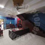taman scientex pasir gudang corner house double storeys terrace residence 2160 square-feet builtup selling from rm 420,000 in jalan kelisa x,taman scientex,81700 pasir gudang,johor #6050
