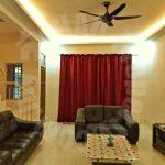 s bestari indah house 2 storey terrace residence sale at rm 435,000 in taman bestari indah, ulu tiram, johor, malaysia #6029
