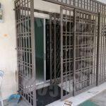 taman sentosa corner 1 storey condo 2800 square feet builtup rent at rm 1,400 in jalan baldu x, taman sentosa, johor bahru, johor, malaysia #6182