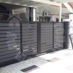 s bestari indah house 2 storey terraced home sale at rm 435,000 on taman bestari indah, ulu tiram, johor, malaysia #6028