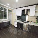 tebrau city  condo 1414 sq.ft builtup lease at rm 1,480 at tebrau city apartment #6109