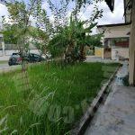 taman sentosa corner single storey condominium 2800 square foot builtup rental price rm 1,400 in jalan baldu x, taman sentosa, johor bahru, johor, malaysia #6183