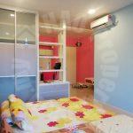 greenfield studio  condo 473 square foot built-up lease price rm 1,100 in greenfield regency service apartment, jalan skudai lama, taman tampoi indah, skudai, johor, malaysia #6165