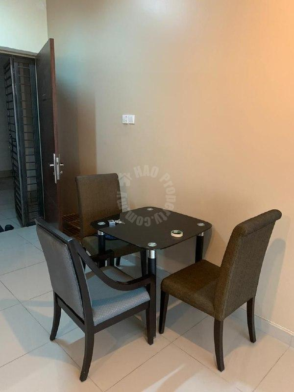 palazio @ mount austin serviced apartment 484 square-foot built-up lease price rm 950 on palazio @ mount austin #6126
