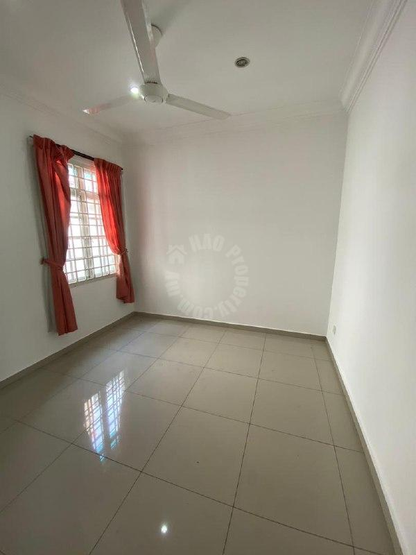 bukit indah terrace house double storey link residence 1800 sq.ft builtup sale at rm 628,000 in bukit indah #6451